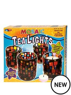 decorate-mosiac-tea-lights