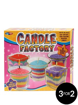 candle-factory