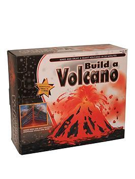 buid-a-volcano