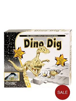 dino-dig
