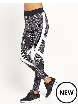 only-play-zoe-aop-training-tights