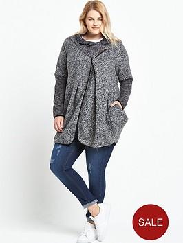 lovedrobe-two-tone-coatigan
