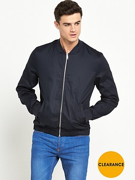 river-island-lightweight-bomber-jacket