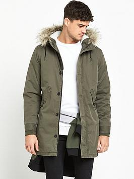 river-island-faux-fur-trim-parka-coatnbsp