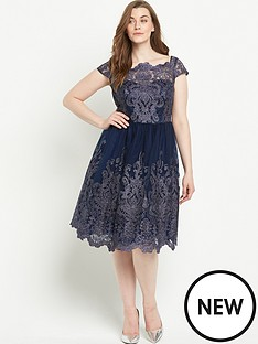 chi-chi-london-curve-lace-full-dressnbsp