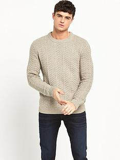 jack-jones-jack-and-jones-vintage-granard-crew-neck-jumper