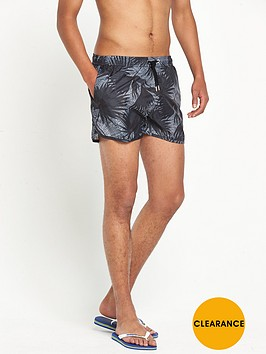 river-island-palm-leaf-print-swim-shorts