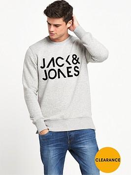 jack-jones-jack-and-jones-core-sharp-crew-neck-sweat