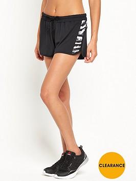 only-play-zebra-training-shorts