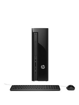 hp-hp-slimline-411-a025na-intel-pentium-8gb-ram-1tb-hard-drive-desktop-base-unit-with-optional-micros