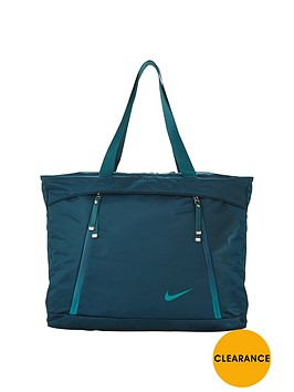 nike-auralux-training-tote-turquoise