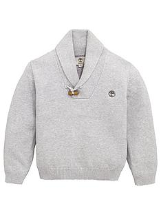 timberland-shawl-collar-knit