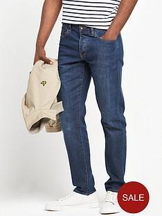 lyle-scott-slim-fit-jeans