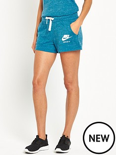 nike-gym-vintage-short-teal