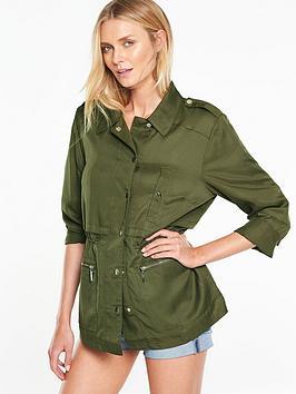 v-by-very-lightweight-utility-jacketnbsp
