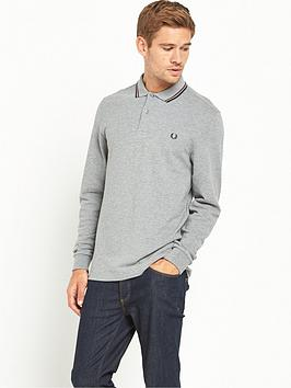 fred-perry-original-long-sleeved-twin-tipped-polo