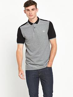 fred-perry-colour-block-polo