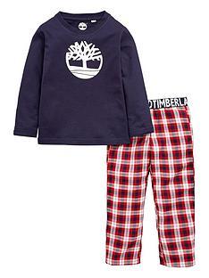 timberland-pyjama-set