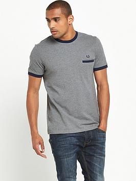 fred-perry-ringer-t-shirt