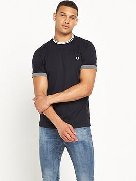 fred-perry-tipped-ringer-t-shirt