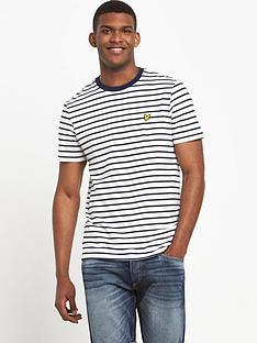 lyle-scott-breton-stripe-t-shirt