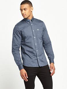 fred-perry-original-long-sleeved-oxford-shirt