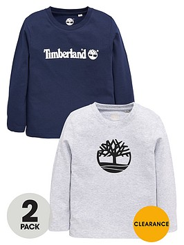 timberland-boys-long-sleeve-t-shirts-2-pack