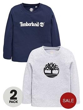 timberland-boys-long-sleeve-t-shirts-2-pack