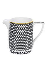 Langdon cream/milk jug