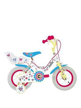 Townsend Bella Girls Bike 12 Inch Frame
