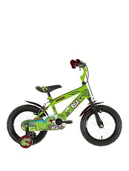 Townsend Rex Boys Bike 14 Inch Frame