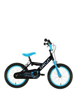 Townsend Circuit Boys Bike 16 Inch Frame