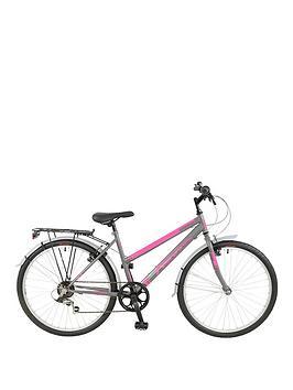 Falcon Expression Ladies Hybrid Bike 17 Inch Frame