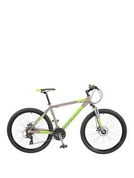 Falcon Xenon Front Suspension Mens Mountain Bike 19 Inch Frame