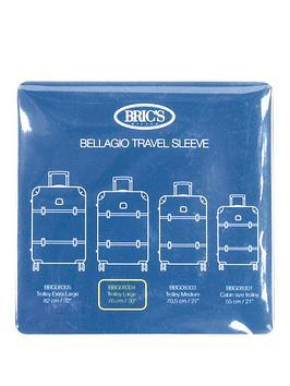 brics-bellagio-76cm-4-wheel-large-trolley-case-transparent-cover