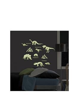 wallpops-reusable-glow-in-the-dark-dinosaurs-wall-art-sticker-kit