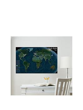 wallpops-glow-in-the-dark-world-map