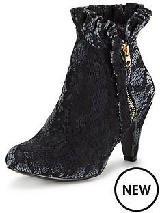 joe-browns-unique-boutique-lace-bootees
