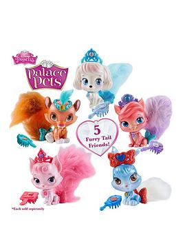 disney-princess-palace-pets-disney-princess-palace-pets-5-pack-of-furry-tails-friends