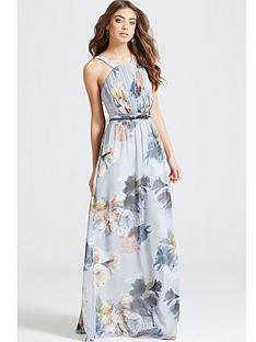 little-mistress-floral-print-occasion-maxi-dress