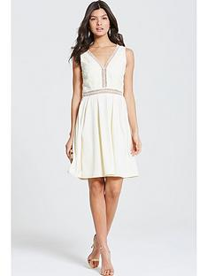 little-mistress-crochet-trim-skater-dress