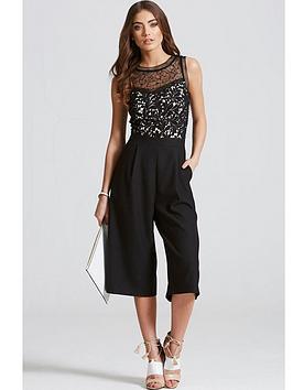 little-mistress-crochet-and-lace-culotte-jumpsuit
