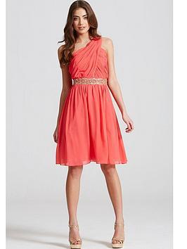 little-mistress-embellished-waist-mini-dress