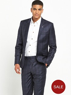 ted-baker-hunter-check-suit-jacket