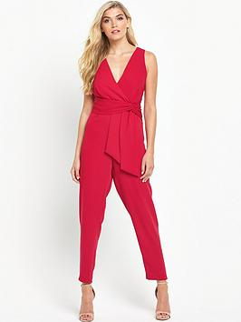 coast-raisa-jumpsuit-red