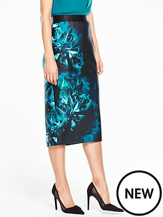 coast-scuba-pencil-skirt