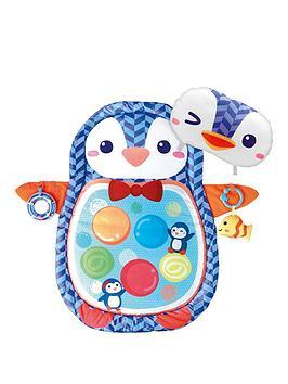 winfun-penguin-sleepy-time-playmat