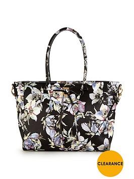 lydc-floral-print-tote-bag