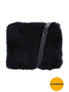 lydc-faux-fur-crossbody-bag
