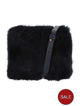 lydc-faux-fur-crossbody-bag